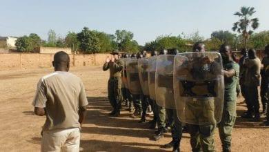 Photo of Burkina Faso police killed in Soum ambush