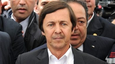 Photo of Algerian court sentences former president Bouteflika's brother to 15 years