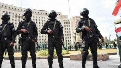 Photo of Muslim Brotherhood member confesses smuggling plot