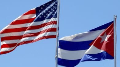 Photo de Les États-Unis expulsent deux diplomates cubains après qu'ils ont été accusés d'opérations déstabilisatrices
