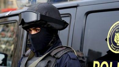 صورة خلية إعلام إليكتروني تركية في قبضة الأمن المصري