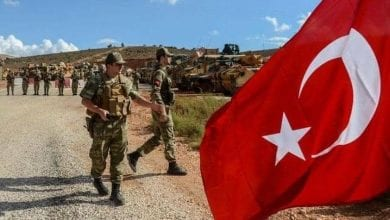 Photo of Turkey stations doctors near Syrian border for possible military operation: sources
