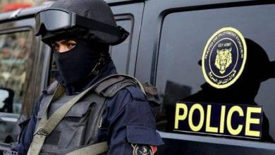 Photo de Six membres des Frères musulmans ont été tués  lors d'une opération de police en Egypte