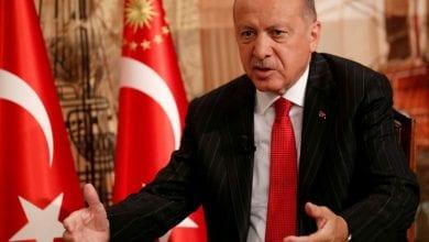 صورة وزيرة ألمانية: شعبية أردوغان تراجعت ويمكن هزيمته سياسياً