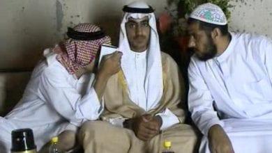 Photo of Trump confirms US has killed Osama bin Laden's son Hamza