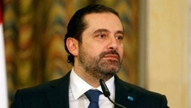 Photo of Lebanon's Hariri calls U.S., France about Israel-Hezbollah fire exchange at border