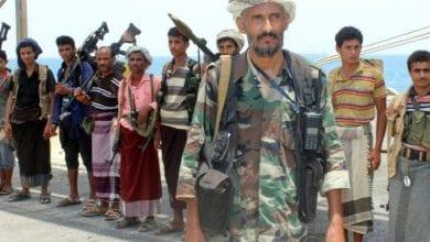 Photo de La coalition menée par l'Arabie saoudite a lancé une attaque contre des cibles houthistes au Yemen