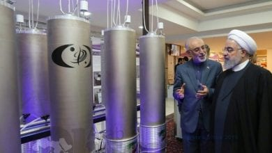 Photo of Iran to Begin 3rd Stage of Nuclear Deal Obligations' Reduction on Friday