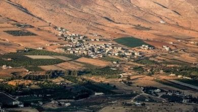 Photo of CABINET TO APPROVE NEW SETTLEMENT DURING JORDAN VALLEY MEETING ON SUNDAY