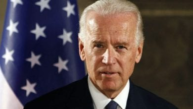 "Photo of Biden Accuses Trump Of ""Abuse Of Power"" Over Ukraine Call"