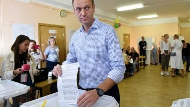 Photo of Major losses for pro-Kremlin candidates in Moscow city vote