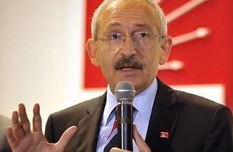 Photo de Kemal Kilicdaroglu appelle à une communication directe entre Damas et Ankara