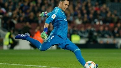 Photo of Keylor Navas joins PSG from Real Madrid in 'keeper swap