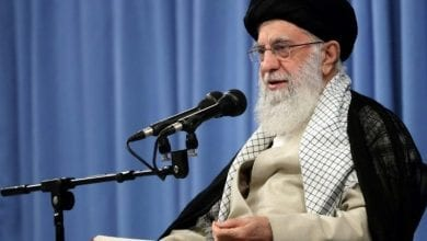 Photo of Iran's Khamenei rejects talks with United States