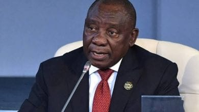 Photo of Ramaphosa condemns Joburg violence after two more killed