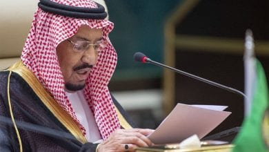 Photo of King Salman warns Aramco attacks threaten the global economy