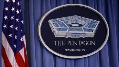 Photo de Le Pentagone: le déploiement de troupes américaines et l'envoi de matériel   pour renforcer les défenses antiaériennes saoudiennes