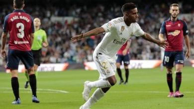 Photo de Le Real Madrid retrouve son trône après sa victoire sur Asuna