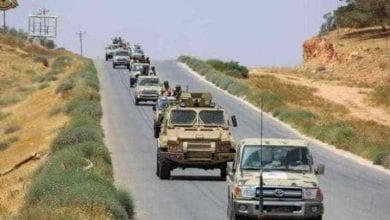 Photo of LNA Foils Turkish-Qatari Attempt to Target Airbase in Jufra