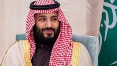 Photo of Saudi crown prince: War with Iran would mean 'total collapse of the global economy'