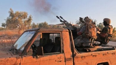 Photo of Fierce clashes break out between Syrian regime forces, militants in Idlib: Monitor