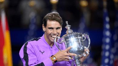 Photo de US Open: Nadal remporte le tournoi après une finale renversante