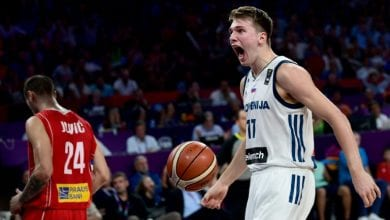 Photo of Doncic 's Slovenia handed Olympics qualifying chance