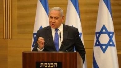 Photo de Israel: Les électeurs décident de l'avenir de Netanyahu