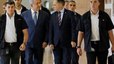 Photo de Netanyahu et Gantz poursuivront les consultations pour former le gouvernement israélien