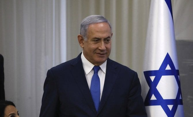 Photo of Playing with fire may burn more than Netanyahu's fingers