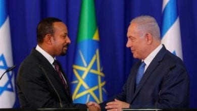Photo of Netanyahu looks to boost security coordination with Ethiopia