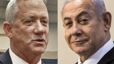 Photo of Israel vote deadlock confirmed by near-complete results