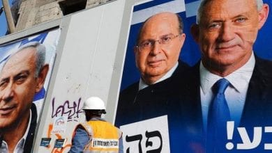 Photo of Israel election too close to call: exit polls