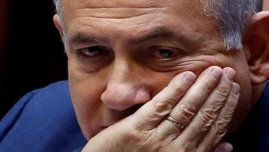Photo of Facebook penalizes Netanyahu page over poll post