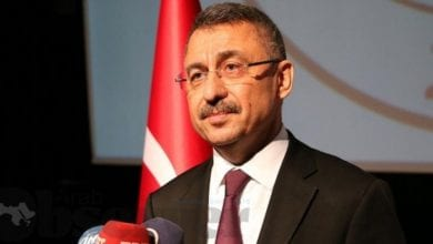 Photo of Vice President Oktay: Turkey is not anyone's immigration depot