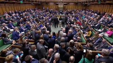Photo de Le Parlement britannique reprend ses travaux après la décision de la Cour suprême