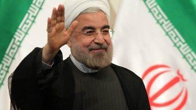 Photo de Rohani: Iran ne permettra pas à quiconque de violer ses frontières