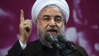 Photo de Rouhani: Nous ne voulons pas de négociations bilatérales avec les Etats-Unis