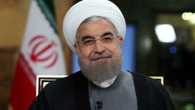 Photo de Rouhani dit Washington propose de lever les sanctions en échange de négociations, Trump nie