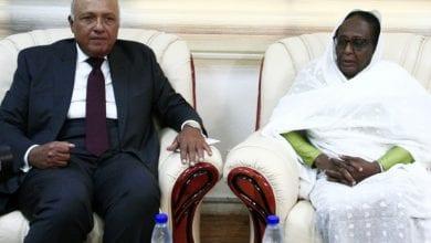 Photo de Le Caire cherche à retirer le Soudan de la liste américaine des États qui parrainent le terrorisme