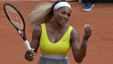 Photo de US Open: Serena Williams s'en va après avoir perdu contre Bianca Andreescu
