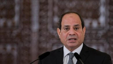 Photo of A decisive response from the Egyptian President regarding the Renaissance Dam