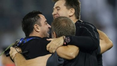 Photo of Xavi's Al Sadd storm into semis of Asian Champions League