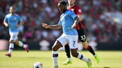 Photo of Sterling not on same level as Messi, Ronaldo, says Guardiola