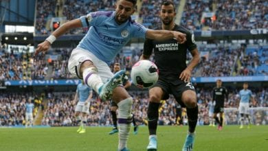 Photo of In-form Mahrez aims to drive Man City's trophy push