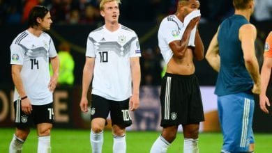 Photo of Germany under Euro 2020 pressure in Belfast after Dutch debacle