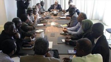 صورة مشاورات جديدة في الخرطوم بين حكومة السودان والحركات المسلحة