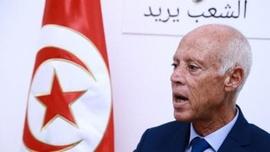Photo of Outsider leads after Tunisia presidential poll deemed 'political earthquake'