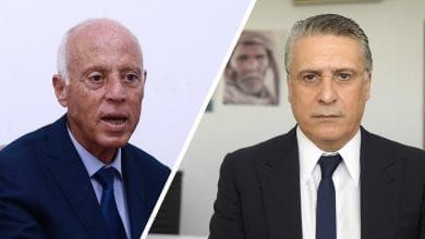 Photo of Kais Saied and Nabil Karoui head to run-off in Tunisian presidential election
