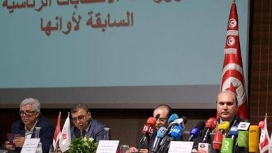 Photo of Tunisia's administrative court rejects appeals against first round of elections